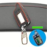 TW 9010 TW9010 LCD Remote Control Key Fob Chain/Car Key Case for Russian Version Two Way Car Alarm System Tomahawk TW-9010 Color Name B Style js red line