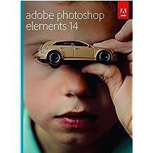 Adobe Photoshop Elements 14 Multi-Platform