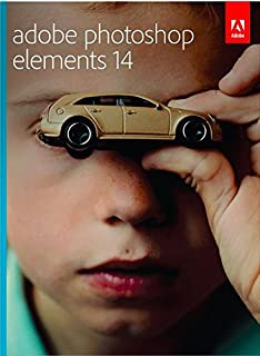 Adobe Photoshop Elements 14 Multi-Platform 14 [Old Version] (B014GP8XGM) | Amazon Products