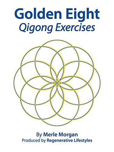 Golden Eight Qigong Exercises by