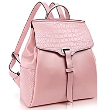 Women's Fashion School Bag Purse Mid Size