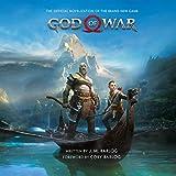 Bargain Audio Book - God of War
