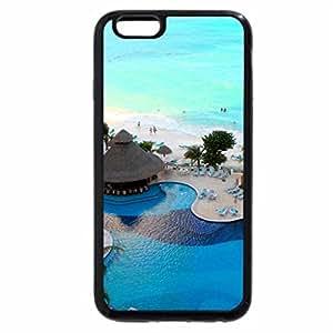 iPhone 6S Plus Case, iPhone 6 Plus Case, CANCUN BEACH,MEXICO