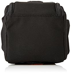 S&F Lens Exchange Case 100 AW - A Breakthrough, Purpose-Built Design That Allows A One-Handed Lens Exchange