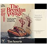 The Brendan voyage / [by] Tim Severin ; drawings by Trondur Patursson