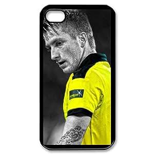 iPhone 4,4S Phone Case Marco Reus Nj3441