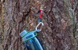 HEROCLIP Carabiner Clip and Hook (Mini) | For