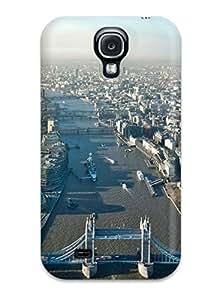 High Quality RQymJSm6951AYLdA City Of London Tpu Case For Galaxy S4
