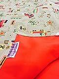 Mosaic Weighted Blankets Kids - Choochoo Train (Kids 38''x42'' - 5 lbs.)