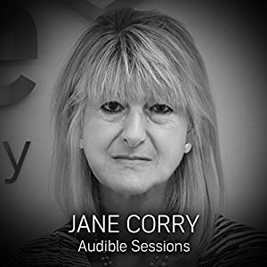 FREE: Audible Sessions with Jane Corry Speech