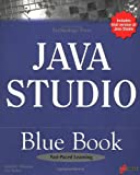 Java Studio Blue Book, Jennifer Atkinson, 1576103226