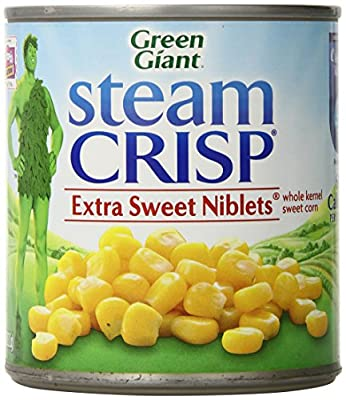 Green Giant Niblets Cans, 8 Count