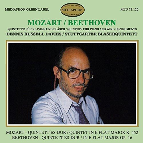Quintet for Piano and Winds in E-Flat Major, K. 452: I. Largo. Allegro moderato