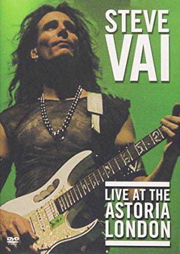 Steve Vai - Live at the Astoria -
