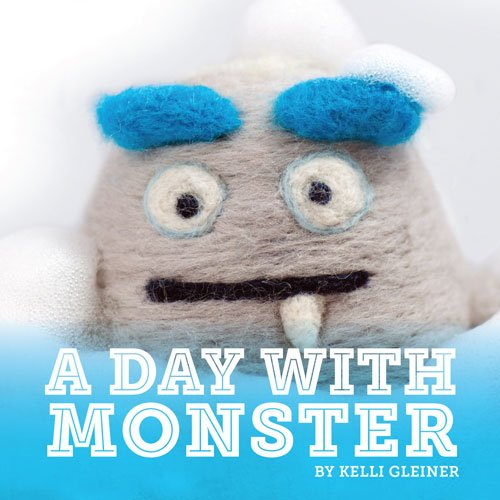 Read Online A Day With Monster PDF