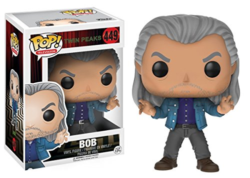 twin peaks collectible - 6