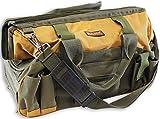 30 Pocket Nylon Tool Bag, 18-Inch Long