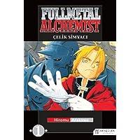 FULL METAL ALCHEMİST 1-ÇELİK SİMYACI