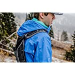 TETON Sports TrailRunner 2.0 Hydration Pack; Backpack for Hiking, Running and Cycling; Free 2-Liter Hydration Bladder 28 SATISFY YOUR THIRST FOR ADVENTURE: Lightweight and comfortable hydration backpack; This pack is a terrific companion to keep you hydrated while running, cycling, hiking or any adventure outdoors FREE HYDRATION BLADDER: BPA free, 2-Liter hydration bladder; Durable, kink-free sip tube and push-lock cushioned bite valve; Large 2-inch (5 cm) opening for ice and easy cleaning CUSTOMIZABLE COMFORT: Backpack for men, women, and youth; Adjusts to fit all frames; Comfortable mesh covered shoulder straps mean you can wear this pack for hours