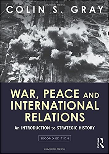 War peace and international relations an introduction to strategic war peace and international relations an introduction to strategic history 2nd edition fandeluxe Images