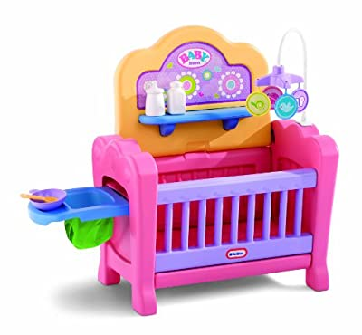 Little Tikes 4-in-1 Baby Born Nursery by Little Tikes - Dropship