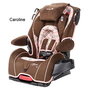 Safety 1st Alpha Omega Elite Convertible Car Seat Caroline