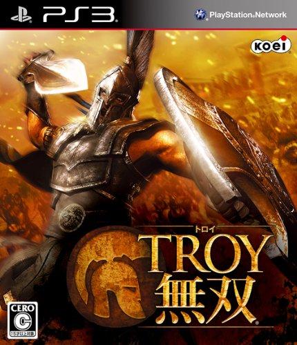 TROY無双® ~トロイ無双~ ゲームのプレイ動画なら GAME FREE PV™