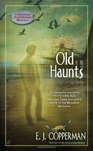 Old Haunts (A Haunted Guesthouse (Old Haunted House)