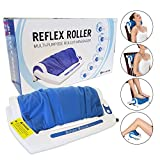U.S. Jaclean Reflex Roller All in One Massage 6 different massages (Neck, Shoulder, Back, Thigh, Calf and Feet)