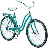 26' Schwinn Huntington Women's Bike, Mint Green
