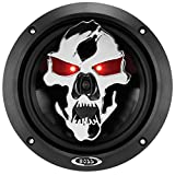 Boss Audio SK652 300 Watt (Per Pair), 6.5 Inch, Full Range, 2 Way Car Speakers (Sold in Pairs)