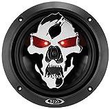 99 pontiac montana grill - Boss Audio SK652 300 Watt (Per Pair), 6.5 Inch, Full Range, 2 Way Car Speakers (Sold in Pairs)