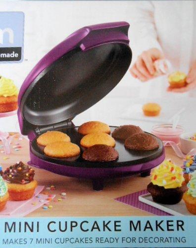 Bella Sensio Mini Cupcake Maker