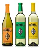 Diamond Collection White Wine Trio, 3 x 750 mL