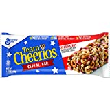 Team Cheerios Strawberry Cereal Bar, 96 Count