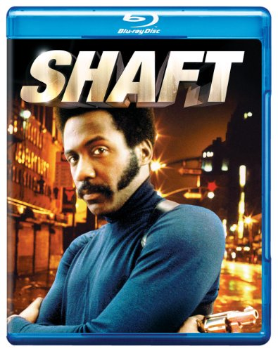 Shaft (BD) [Blu-ray]