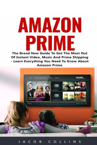 Amazon Prime Instant Shipping Everything