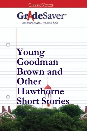 Health Promotion Essay Young Goodman Brown And Other Hawthorne Short Stories Study Guide Compare And Contrast Essay Topics For High School also Into The Wild Essay Thesis Young Goodman Brown And Other Hawthorne Short Stories Essays  Essay Examples For High School Students