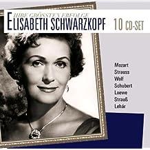Elisabeth Schwarzkopf: Ihre Größten Erfolge