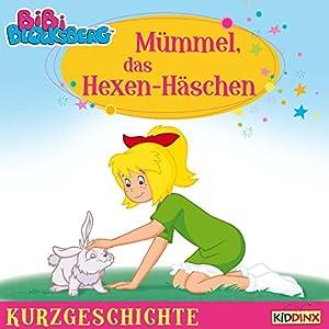 Mümmel, das Hexen-Häschen (Bibi Blocksberg - Kurzgeschichte) Hörbuch
