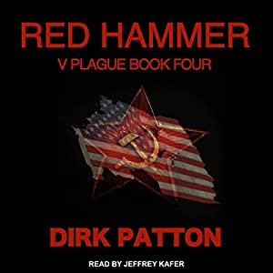 Red Hammer Audiobook