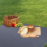 Splat Mat for Under High Chair/Arts/Crafts, WOMUMON