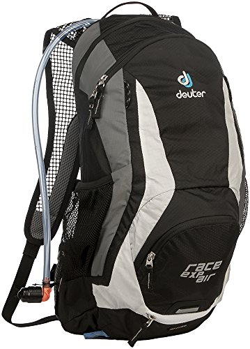 Deuter 32133 71300 Race EXP Air with 3 Liter Reservoir-Perfect for Hiking, Biking, Hunting, Offroad and Motorcycling ()