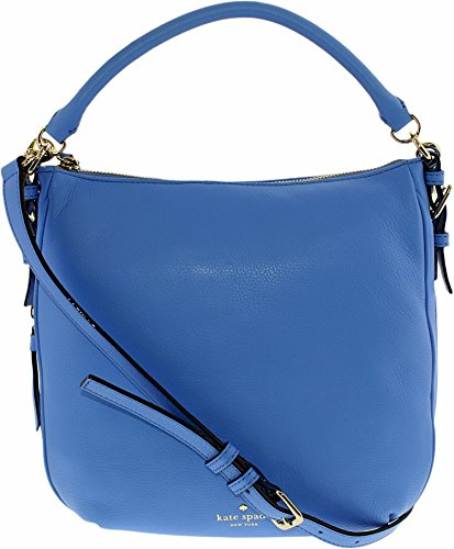 Kate Spade New York Women's Small Ella Bag, Alice Blue, One Size