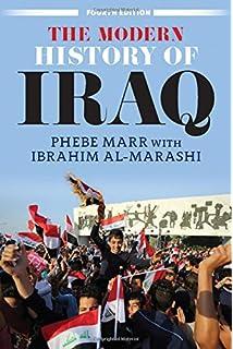 Amazon the modern history of iraq 9780813344430 phebe marr the modern history of iraq fandeluxe Images