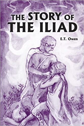 persuasion in the iliad The portrayal of odysseus in the iliad marked the beginning of his literary career as he moved through time, additional elements of his character were emphasized and extrapolated upon, but all the seeds for later development can be seen in the iliad.