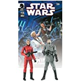 Hasbro Star Wars Exclusive Comic Book Action Figure 2Pack Dark Horse Baron So...