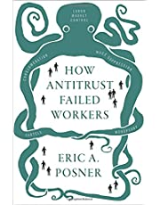 How Antitrust Failed Workers