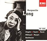 Marguerite Long