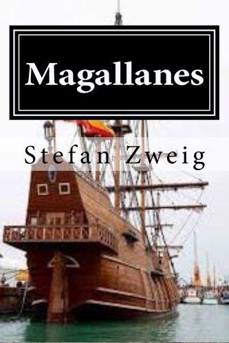 Magallanes  [Zweig, Stefan] (Tapa Blanda)